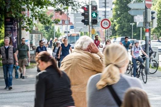 Gutes Hören für mehr Sicherheit im Straßenverkehr