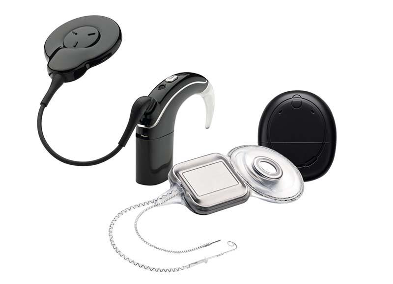 Cochlea-Implantatsystem