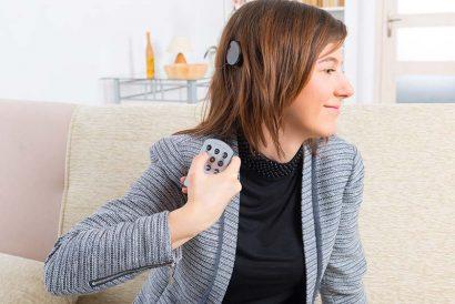 Cochlea-Implantat-Service