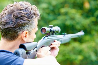 Gehörschutz für Jäger, Schützen & Sportler