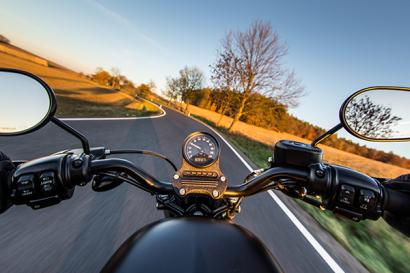 Gehörschutz für Motorrad- und Cabrio-Fahrer