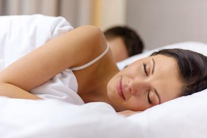 Gehörschutz für erholsamen Schlaf
