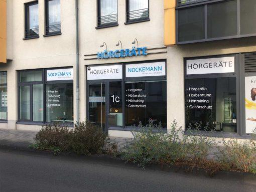 Nockemann Hörakustik in Attendorn