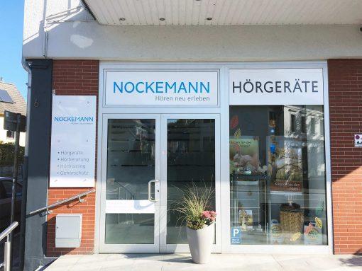 Nockemann Hörakustik in Halver