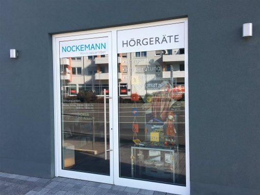 Nockemann Hörakustik in Kierspe