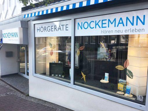 Nockemann Hörakustik in Meinerzhagen
