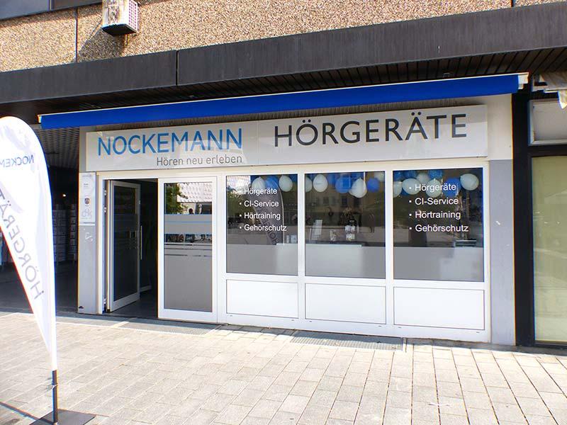 Nockemann Hörakustik in Werdohl